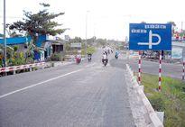 Đẩy nhanh giải ngân vốn trái phiếu cho dự án giao thông