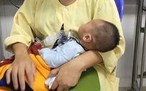 Cứu sống bé 2 tháng tuổi bị tim bẩm sinh hiếm gặp