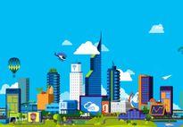 TPHCM thí điểm xây dựng thành phố thông minh từ tháng 10