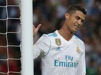 Ronaldo tệ nhất sự nghiệp, cán mốc 150 trận châu Âu: Run rẩy chờ 'ác mộng'