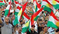 Iraq khốn đốn khi người Kurd đòi độc lập