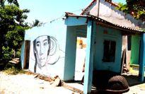 Phai nhạt làng bích họa Tam Thanh