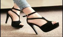 Philippines cấm buộc phụ nữ phải mang giày cao gót ở công sở