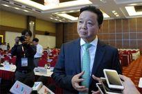 Bộ trưởng Trần Hồng Hà: Xây dựng mục tiêu vì sự thịnh vượng của nhân dân vùng ĐBSCL