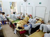 Hà Nội: Hơn 29.000 bệnh nhân mắc sốt xuất huyết đã khỏi bệnh