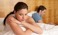 Chứng rối loạn khoái cảm ở nữ giới