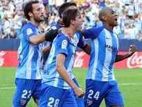 Bàn thắng đẹp vòng 6 La Liga: 'Cầu vồng sau mưa' lu mờ Ronaldo, Messi