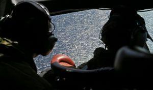 Vụ máy bay MH370: Phát hiện thế giới bí ẩn dưới đáy đại dương