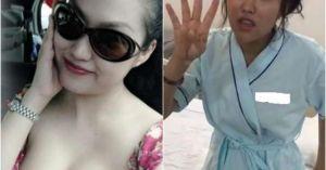 Phi Thanh Vân tuyên bố gây sốc: 'Không dừng lại dù 'dao kéo' 15 ca'