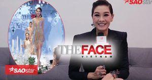 Phỏng vấn độc quyền: HLV Lukkade lần đầu bật mí lí do vote cho team Hoàng Thùy mà không phải Lan Khuê