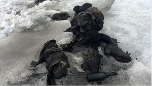 75 năm đóng băng trên núi cao, thi thể cặp đôi còn nguyên vẹn như xác ướp