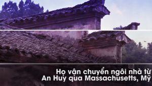 'Cổ vật' lớn nhất lịch sử Trung Quốc và hành trình 12.000 km
