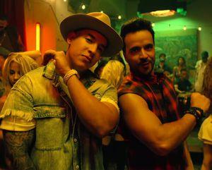 'Despacito' đã sẵn sàng vượt 'Gangnam Style' trên YouTube