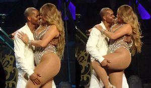 Phát tướng vẫn diện đồ quyến rũ, Mariah Carey khiến fan khó chịu