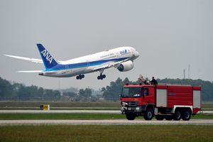 Sẽ đề nghị công an điều tra người tung tin máy bay rơi ở Nội Bài