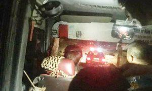 Hành động lay động trái tim của Cảnh sát giao thông Lạng Sơn