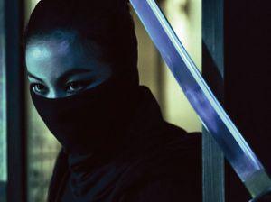 Phim hành động 'Ác nữ báo thù' được tán thưởng ở Cannes ra rạp Việt