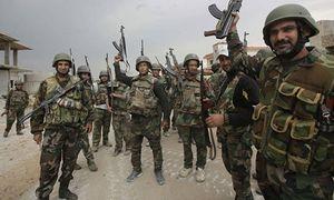 Tháng 7/2017: Tháng đại thắng của Quân đội Syria