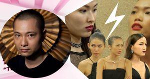 Vietnam's Next Top Model 2017: Tạo cái nhìn không tích cực về người mẫu