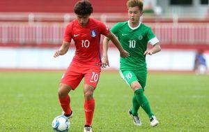 TRỰC TIẾP U.23 Hàn Quốc - U.23 Macau: Đội bóng xứ kim chi lại thắng đậm?