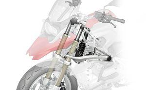 BMW chính thức thu hồi R1200GS vì lỗi phuộc trước nghiêm trọng