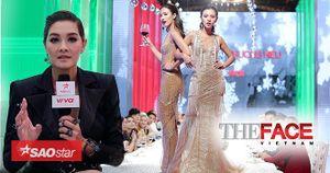 Phỏng vấn độc quyền HLV Lukkade: 'Thử thách bàn tiệc của The Face Việt Nam còn khó hơn cả The Face Thailand'