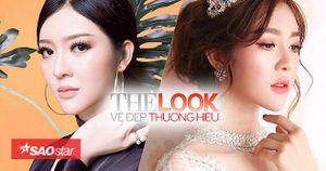 Đâu chỉ có Thiên Nga The Face, Thiên Hương The Look cũng có quảng cáo bột giặt 'bá đạo' này