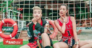 Lilly Nguyễn khoe trọn vũ đạo nóng bỏng trong MV đầy năng lượng của Adam Lâm