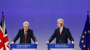 Đàm phán Anh rời EU còn nhiều khúc mắc