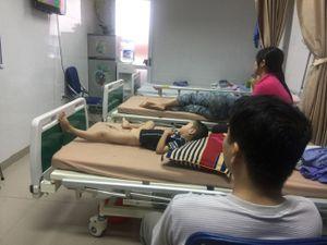 Vụ trẻ mắc sùi mào gà ở Hưng Yên: Chỉ sau 4 ngày đã có thêm 22 bệnh nhi mới