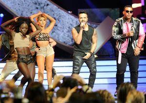 Malaysia cấm phát sóng 'siêu hit' 'Despacito'