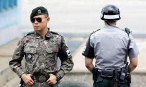 Làng đình chiến ở bán đảo Triều Tiên: Nơi nguy hiểm bậc nhất thế giới