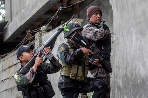 Khủng bố Marawi nhắm một loạt điểm tấn công ở Đông Á