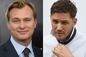 Christopher Nolan đề cử Tom Hardy trở thành 'Điệp viên 007'
