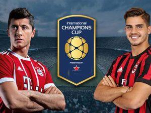 Bayern Munich - AC Milan: Choáng váng những cú đấm (H1)