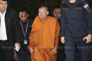 Cựu sư ăn chơi khét tiếng Thái Lan bị dẫn độ về nước