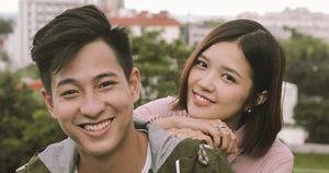 Suni Hạ Linh 'cảm nắng' hot boy cầu lông trong MV mới