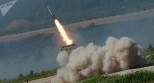 Quân đội Nga tiếp nhận hệ thống súng phun lửa mới Toschoka