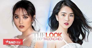 Misoa Kim Anh: Gương mặt 'cũ mà mới' xuất hiện tại The Look Online