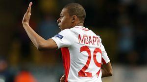 Real Madrid sẵn sàng lập kỉ lục chuyển nhượng để có Mbappe