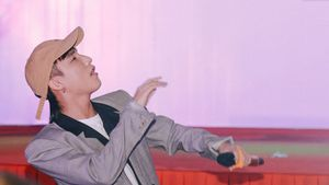 Sơn Tùng gây tiếc nuối cho khán giả ở Phú Quốc