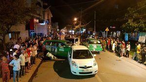 Ô tô húc văng hơn 10 xe, ít nhất 1 người chết ở Sài Gòn