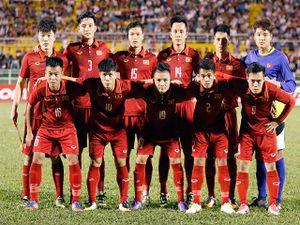 Nhận định bóng đá U23 Việt Nam - U23 Hàn Quốc: Quyết đấu vì ngôi đầu