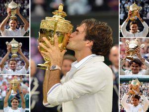 Siêu nhân Federer: Liệu đã là Vua của các vị Vua thể thao?