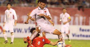 Việt Nam giành vé dự U23 châu Á dù thua Hàn Quốc