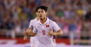 Xé lưới U23 Hàn Quốc, Công Phượng vẫn tự trách bản thân