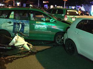 Tối thứ 7 với 3 vụ tai nạn kinh hoàng ở Sài Gòn, nhiều người thương vong
