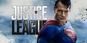 Superman quay trở lại trong trailer Justice League?