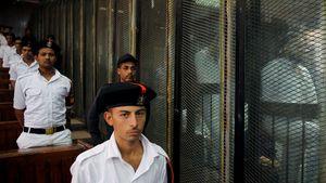 Ai Cập: Tử hình 28 người vì giết công tố viên