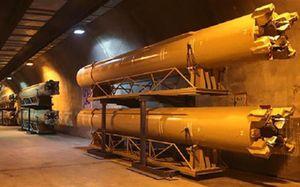 Căng thẳng với Mỹ chưa hạ nhiệt, Iran vẫn tiến hành sản xuất một loại tên lửa mới